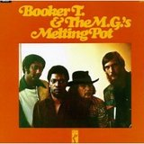 Melting Pot Booker T