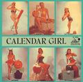 Calender Girl by Julie London