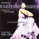Centenary Tribute Josephine Baker