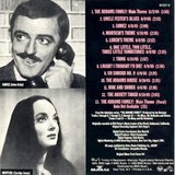 Original Addams Family Soundtrack
