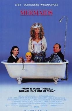 Mermaids Movie Poster