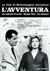 L'Avventura DVD
