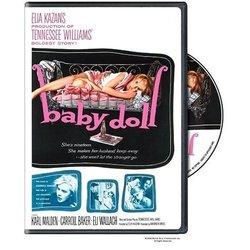 Baby Doll DVD
