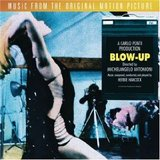 Blowup Soundtrack