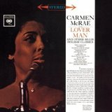 Carmen McRae sings Billie Holiday