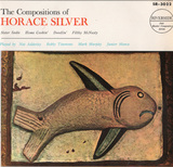 The Compositions of Horace Silver