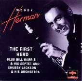 First Herd by Woody Herman