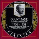 Count Basie 1936-1938