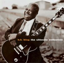 Ultimate Collectio - BB King