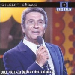 Mes Mains by  Gilbert Becaud