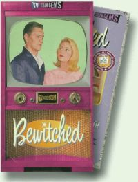 1964Bewitched VHS