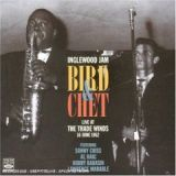 Bird and Chet/Live at the Trade Winds