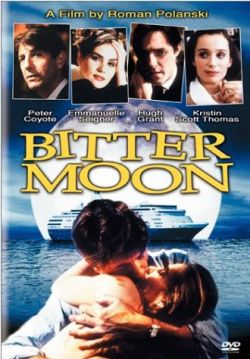 Bitter Moon DVD