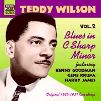Blues in C Sharp Minor by Teddy Wilson
