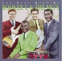 The Very Best of Booker T & The Mgs