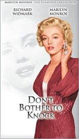 Don't Bother to Knock - Marilyn Monroe