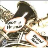 Brand New Woody Herman