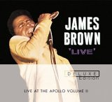 James Brown: Live At The Apollo Volume II