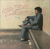 James Brown: In the Jungle Groove