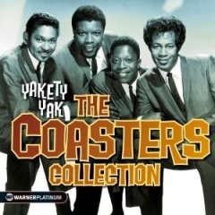 Yakety Yak: The Platinum Collection by The Coasters