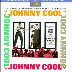 Johnny Cool Billy May Soundtrack