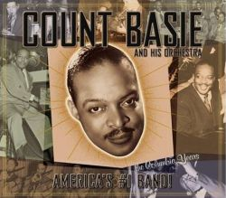 America's #1 Band: The Columbia Years by Count Basie