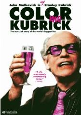 Colour Me Kubrick: A True...ish Storypg