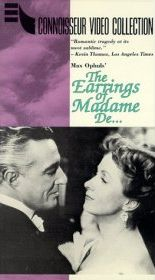 The Earrings of Madame de...- Danielle Darrieux