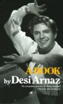 A Book (Library Binding) by Desi Arnaz