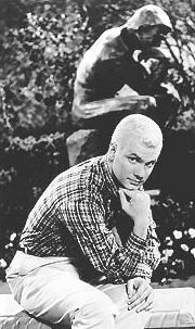 Dwayne Hickman as Dobie Gillis