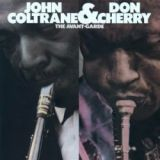 The Avant-Garde - Don Cherry