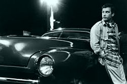 Richard Dreyfuss and his vavorite Citroen