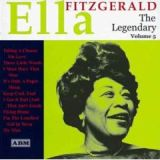 The Legendary, Vol. 5 - Ella Fitzgerald and Delta Rhythm Boys