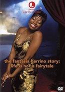 The Fantasia Barrino Story DVD
