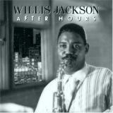 After Hours by Willis Gator Jackson