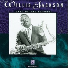 Call of the Gators by Willis Gator Jackson