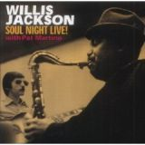 Soul Night Live! - Tell It by Willis GatorJackson