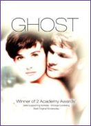 Ghost with Demi Moore DVD