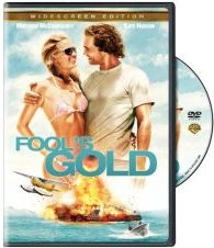 Fool's Gold DVD