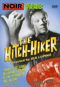 The Hitchhiker DVD