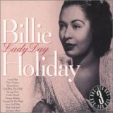Lady Day - Billie Holiday