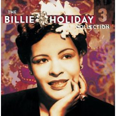 Billie Holiday Collection