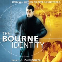 Bourne Identity Soundtrack