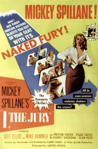 i the jury poster