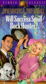 Will Success Spoil Rock Hunter? - Jayne Mansfield