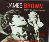 James Brown  Just You and Me, Darling