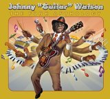 The Funk Anthology - Johnny Guitar Watson