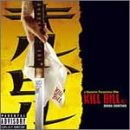 Kill Bill, Vol. 1 CD