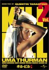 Kill Bill, Vol. 2 DVD