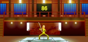 Kill Bill Game